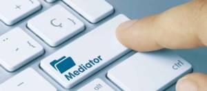 bg mediator